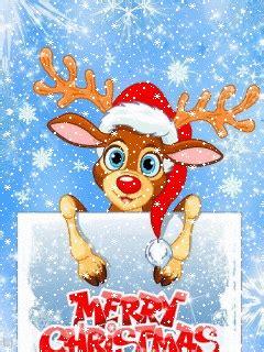 christmas gif animated christmas animated reindeer christmas fun