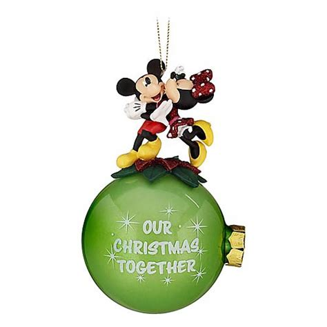 your wdw store disney holiday ornament our christmas