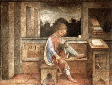 Reading L Cicero Philosophers Co Uk