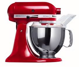 kitchen aid kitchenaid artisan 5ksm150 stand mixer que seja doce