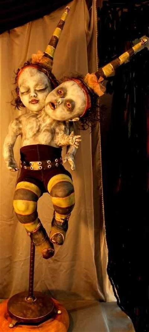haunted doll magic trick 3936 best images about freak show in the past bless them