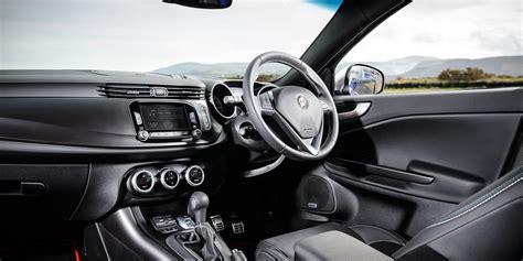 Alfa Romeo Giulietta Interior Pictures by Car Review Alfa Romeo Giulietta Stylish And Small