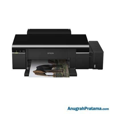 Printer Inkjet Terbaru jual epson l800 colour inkjet printer printer inkjet