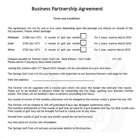 directors loan agreement free template gallery agreement example