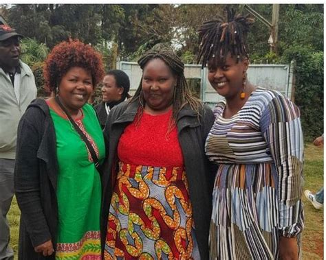 actors in mother in law citizen tv kumbe anakaanga hivi here s the other side of maria of