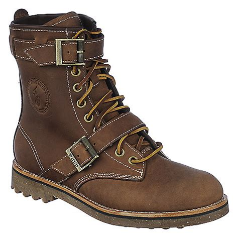 mens maurice boot by polo ralph buy timberlands maurice mens casual work boots shiekhshoes