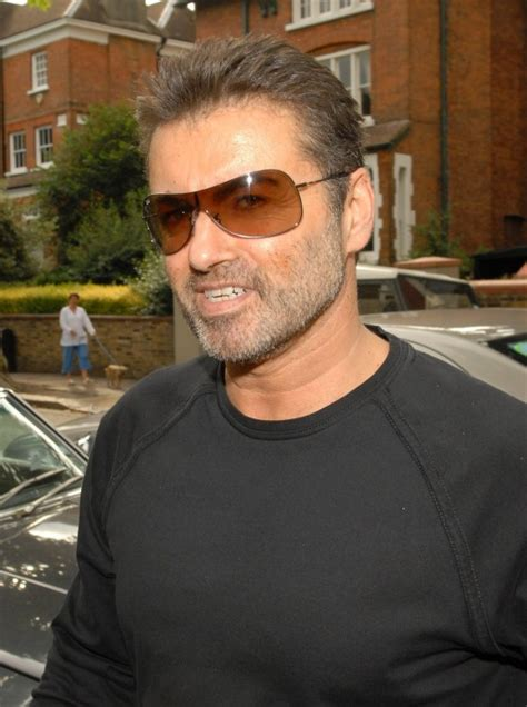 george michael mansion george michael photo who2