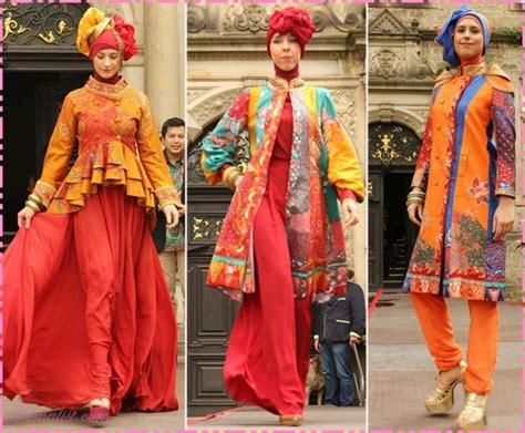 Sarimbit Batik Dress Batik Motif Cumi Seri Berkualitas tips padu padan busana muslim modern terbaru newhairstylesformen2014