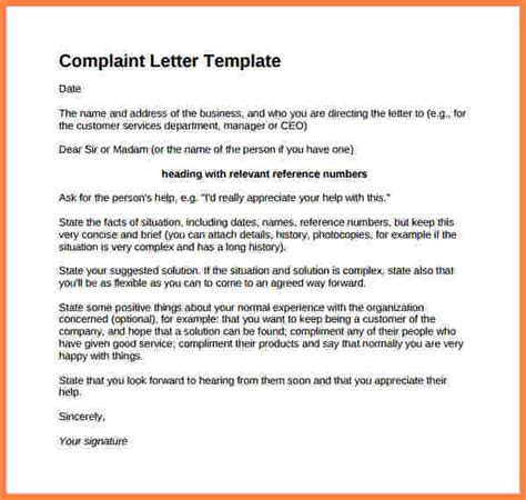 application letter bookstore manager 8 complaint against manager letter sle sales intro