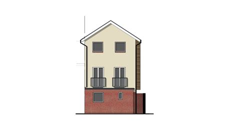 Home Plan Design Services Swindon Prior Notification Extension Drawings Swindon Project