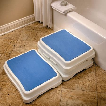 Bathtub Step Stool Elderly by Bath Step