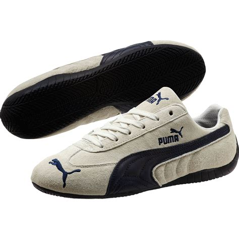 Speed Cat speed cat sd shoes in metallic lyst