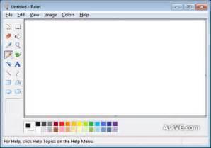 бесплатная программа paint для windows xp