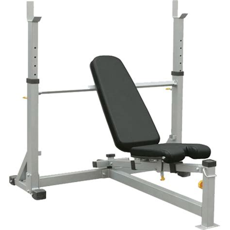 Banc Musculation Care by Care Banc Olympic Bancs De Musculation Musculation Fr