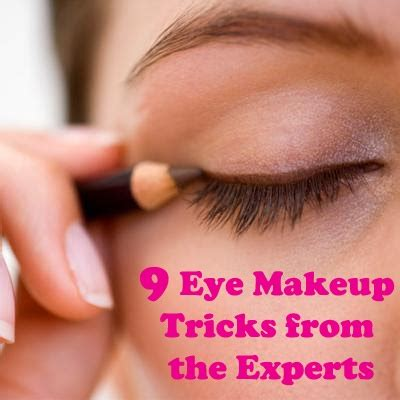 9 Simple Makeup Tricks From - 9 simple makeup tricks from experts to make your pop