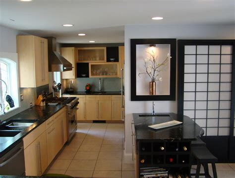 japanese kitchen design beautiful japanese kitchen design ideas for modern home