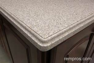 synthetic kitchen countertop
