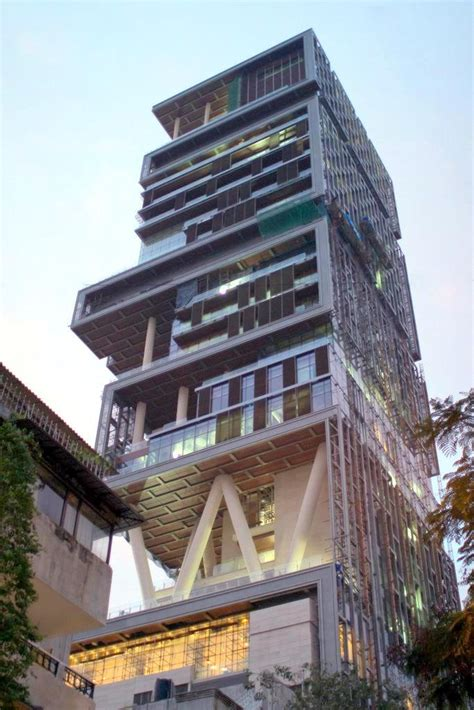 bombay house file ambani house mumbai jpg wikipedia