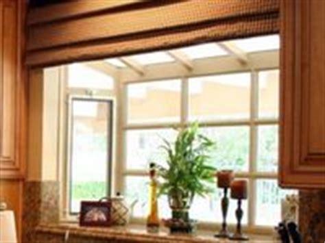 Garden Window Treatment Ideas Window Treatment Ideas For Kitchen Garden Window On Pinterest Kitch