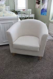 Barrel Chair Slipcover Custom Slipcovers By Shelley Pair Of Barrel Chairs