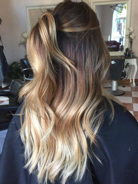 color melt hair technique the ultimate stylist s guide to balayage
