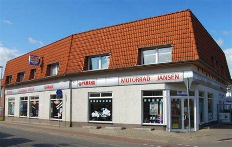 Motorrad Jansen Perleberg by Yamaha Jansen Perleberg