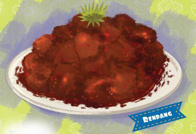 cinta kuliner indonesia gerakan literasi nasional