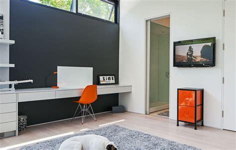 modern black floating desk ideas floating shelf