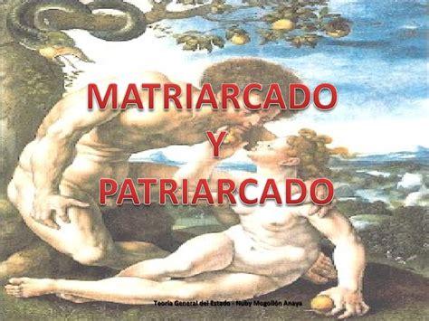 imagenes de la familia matriarcal matriarcado y patriarcado