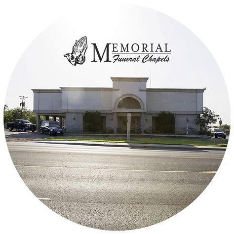 about memorial funeral chapels