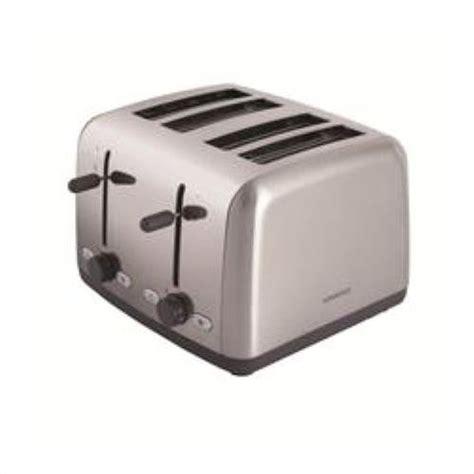 Slice Toaster Kenwood 4 Slice Toaster Ttm480