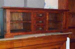 meuble tv acacia bois et chiffons artzein