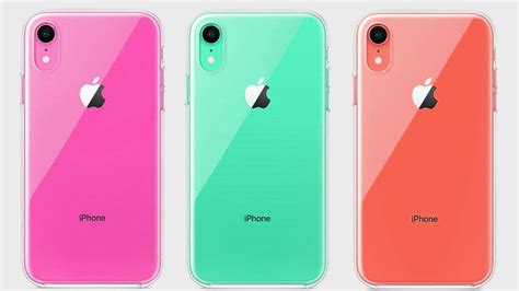 apple will release iphone green xr 2019 master iphones