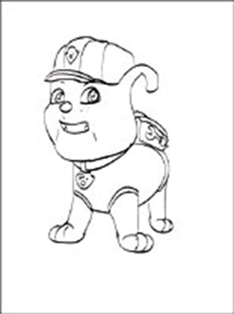 paw patrol pumpkin stencil marshall colouring pages for coloring pages free printable coloring pictures for kids