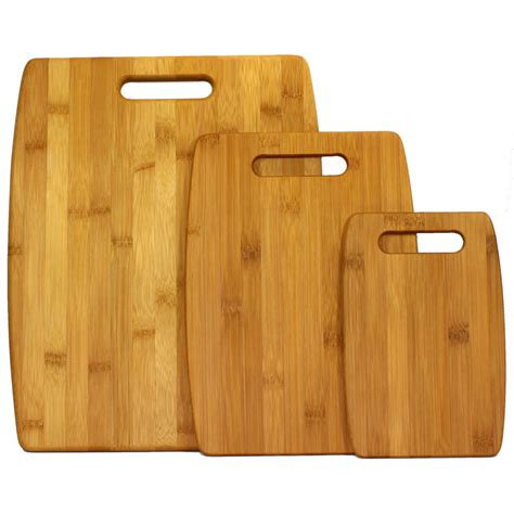 7 Best Quality Kitchen Cutting Board With Wood, Bambo