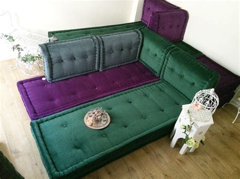 floor cushion sofa luxurious moroccan sofa mah jong style shabby chic floor