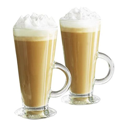 bicchieri da chagne ravenhead entertain set di 2 bicchieri latte