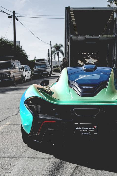 mclaren p1 crash test crashtest xx motivationsforlife mint mclaren p1 mfl