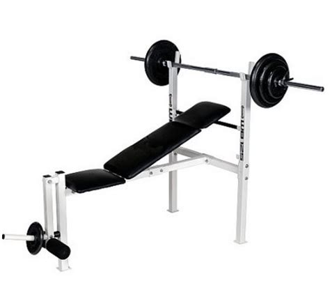 how long is a bench press bar the beginner s guide to the weight room hello