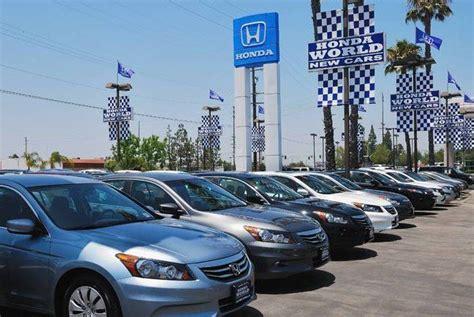 Honda World Westminster by About Us Honda World Orange County Westminster