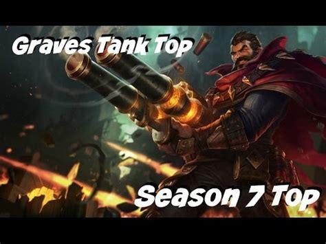 lol best tank league of legends tank top gameplay