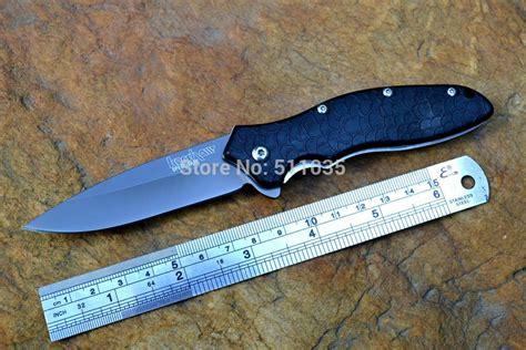 kershaw speedsafe 1830 kershaw 1830 speedsafe opening pocket knife 8cr13mov blade