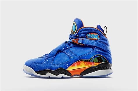 imagenes jordan retro 8 air jordan 8 retro doernbecher detailed images release