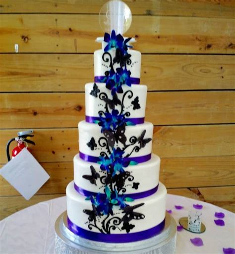 10 8 6 inch wedding cake 5 tier cake stand 14 12 10 8 and 6 inch