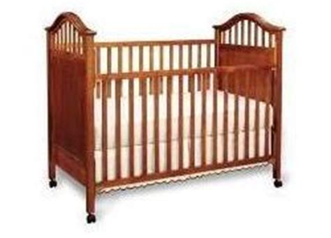 Graco Drop Side Crib by Graco 174 Branded Drop Side Cribs Made By Lajobi Recalled Due