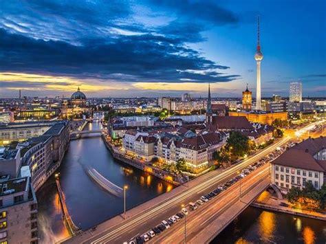 flights  berlin germany    edreams