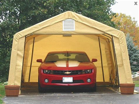 Shelterlogic Garage Replacement Covers by Shelterlogic Replacement Cover 12x20x8 Peak Style 111114