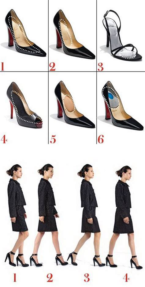 how to make stilettos more comfortable useful life hacks and products to make new heels more
