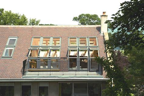 Dachgeschoss Küchen Bilder 1817 by Velux Dachterrasse Dachgeschoss Loft