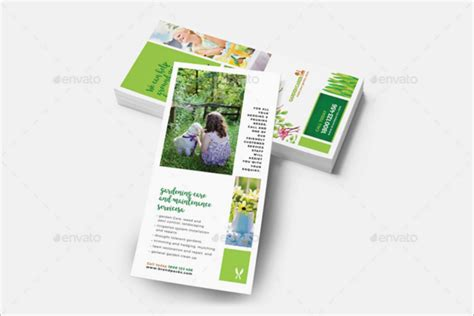 43 Rack Card Templates Free Word Designs Creative Template Avery Rack Card Template